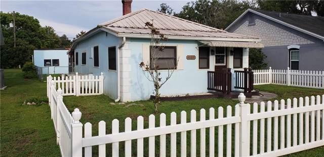 433 Pennsylvania Avenue, Saint Cloud, FL 34769 (MLS #S5021644) :: Zarghami Group