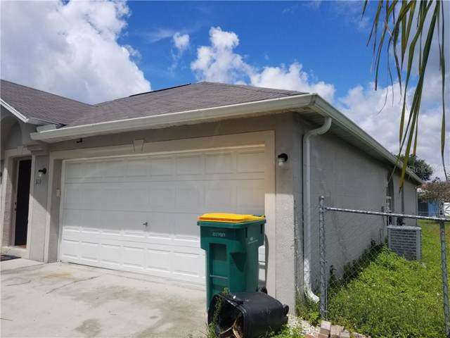 323 Colonade Court, Kissimmee, FL 34758 (MLS #S5021738) :: White Sands Realty Group