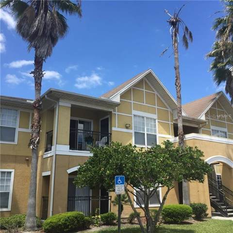 5501 Pga Boulevard #4721, Orlando, FL 32839 (MLS #S5021780) :: Griffin Group