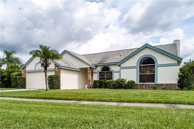 12736 Newfield Drive, Orlando, FL 32837 (MLS #S5021784) :: The Duncan Duo Team
