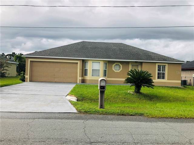 903 Cumbran Lane, Kissimmee, FL 34758 (MLS #S5021788) :: Cartwright Realty
