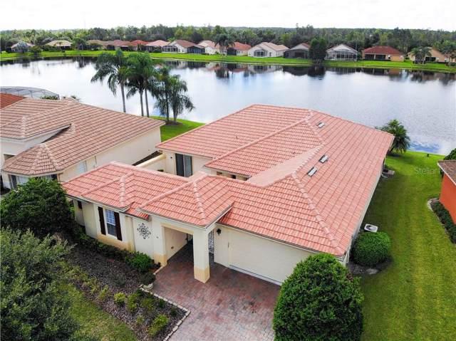 584 Davinci Pass, Poinciana, FL 34759 (MLS #S5021820) :: Paolini Properties Group