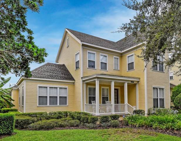 1403 Craftsman Avenue E, Celebration, FL 34747 (MLS #S5021825) :: Ideal Florida Real Estate