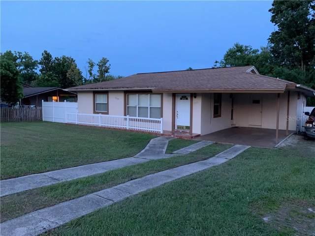 1525 Providence Boulevard, Deltona, FL 32725 (MLS #S5021839) :: Premium Properties Real Estate Services