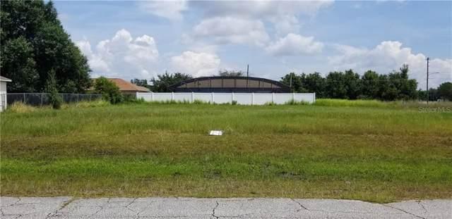 803 Cabaret Court, Kissimmee, FL 34759 (MLS #S5021875) :: Griffin Group