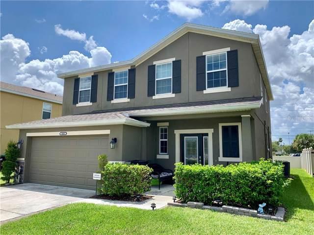 14842 Del Morrow Way, Orlando, FL 32824 (MLS #S5021907) :: GO Realty