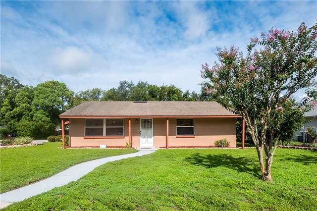 722 Carolina Avenue, Saint Cloud, FL 34769 (MLS #S5021919) :: Team Bohannon Keller Williams, Tampa Properties