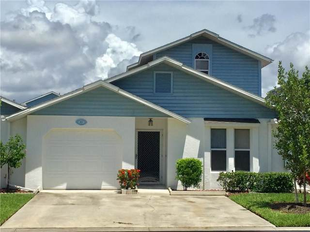 13684 Raleigh Lane #3, Fort Myers, FL 33919 (MLS #S5021923) :: Rabell Realty Group