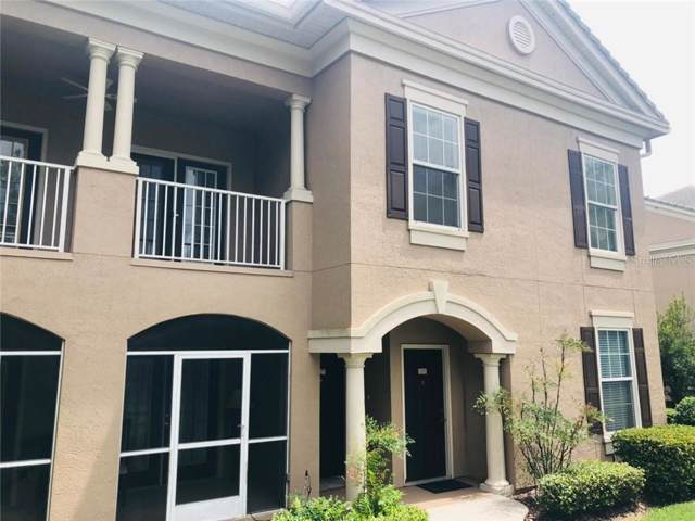 14214 Fredricksburg Drive #108, Orlando, FL 32837 (MLS #S5021928) :: The Duncan Duo Team