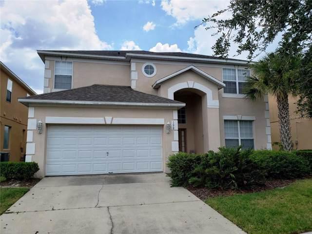 198 Hideaway Beach Lane, Kissimmee, FL 34746 (MLS #S5021980) :: Godwin Realty Group