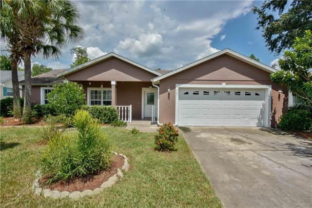 3831 Springlake Village Court, Kissimmee, FL 34744 (MLS #S5022012) :: Team Bohannon Keller Williams, Tampa Properties