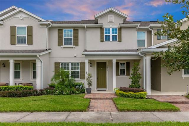 13737 Calera Alley, Windermere, FL 34786 (MLS #S5022018) :: The Edge Group at Keller Williams