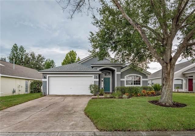147 King George Drive, Davenport, FL 33837 (MLS #S5022043) :: Team Bohannon Keller Williams, Tampa Properties