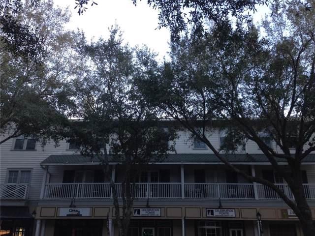 720 Celebration Avenue #215, Celebration, FL 34747 (MLS #S5022044) :: Baird Realty Group