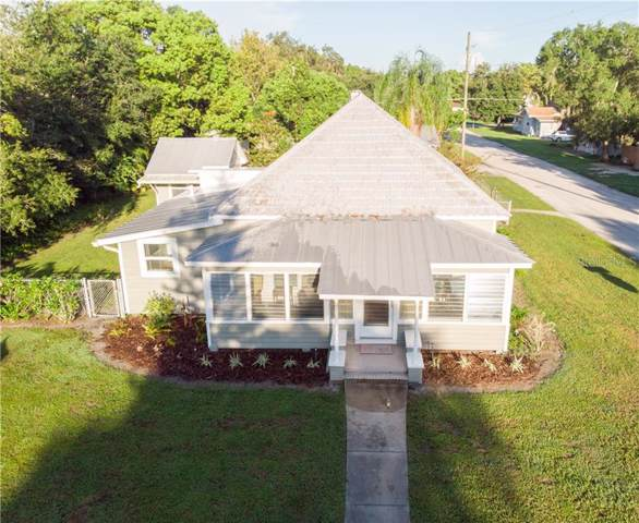800 Maryland Avenue, Saint Cloud, FL 34769 (MLS #S5022052) :: Godwin Realty Group