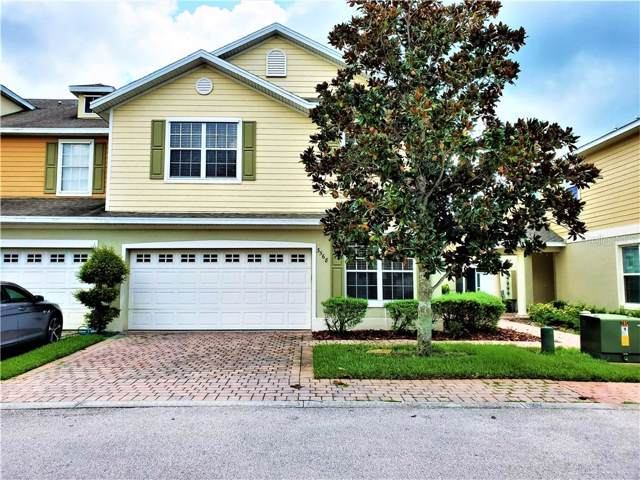 3568 Sanctuary Drive, Saint Cloud, FL 34769 (MLS #S5022054) :: Team Bohannon Keller Williams, Tampa Properties