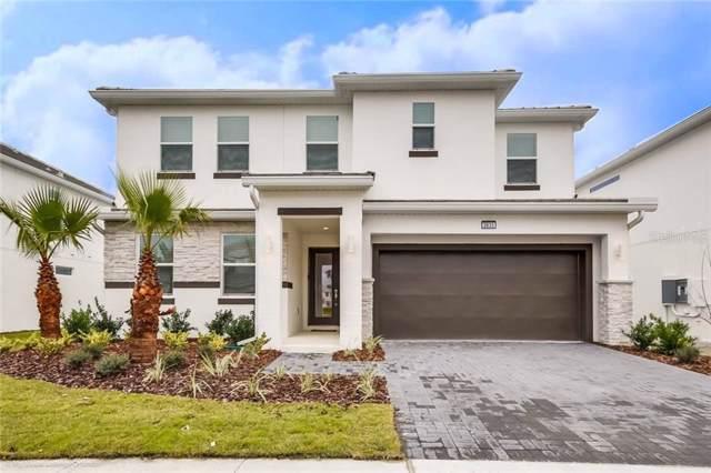2633 Calistoga Avenue, Kissimmee, FL 34741 (MLS #S5022077) :: Team Pepka