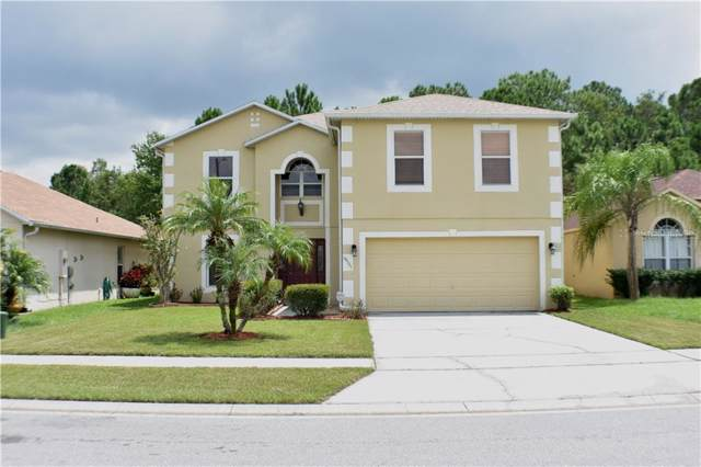 10731 Laxton Street, Orlando, FL 32824 (MLS #S5022081) :: Team Bohannon Keller Williams, Tampa Properties