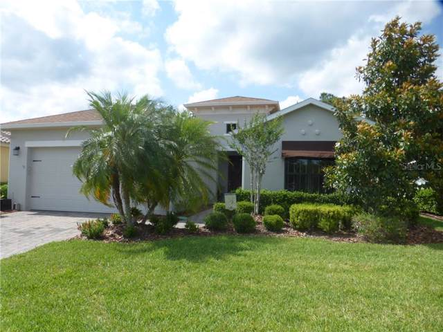 565 Monterey Street, Poinciana, FL 34759 (MLS #S5022118) :: Florida Real Estate Sellers at Keller Williams Realty