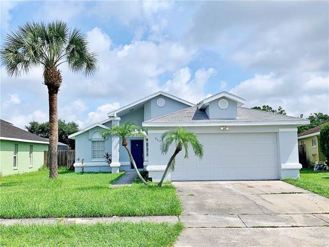 257 Hidden Springs Circle, Kissimmee, FL 34743 (MLS #S5022126) :: RE/MAX Realtec Group