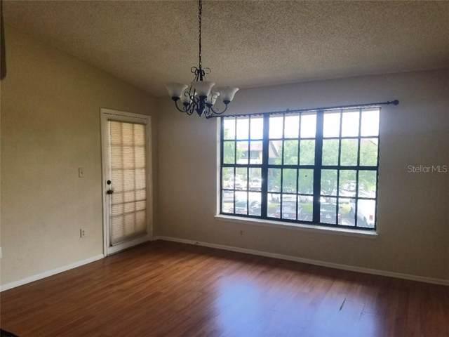 4601 Cason Cove Drive #221, Orlando, FL 32811 (MLS #S5022127) :: GO Realty