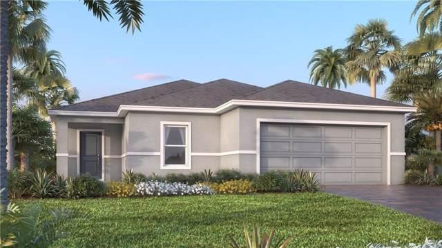 610 Black Eagle Drive, Clermont, FL 34711 (MLS #S5022129) :: Griffin Group