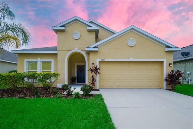 3508 Sprite Lane, Saint Cloud, FL 34772 (MLS #S5022134) :: Griffin Group