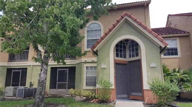 413 Fountainhead Circle #126, Kissimmee, FL 34741 (MLS #S5022138) :: Lock & Key Realty