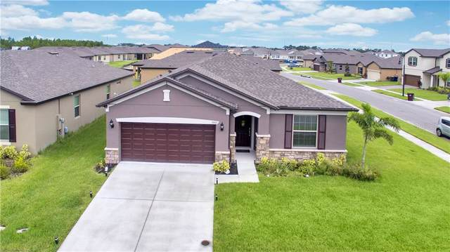 3900 Trujilo Lane, Saint Cloud, FL 34772 (MLS #S5022139) :: Godwin Realty Group