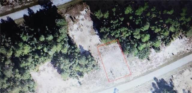215 Gladiola Court, Poinciana, FL 34759 (MLS #S5022142) :: Cartwright Realty