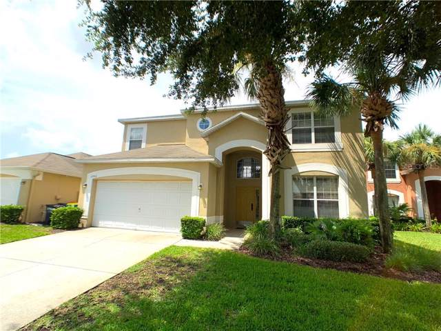 2702 Grand Harbour Court, Kissimmee, FL 34747 (MLS #S5022166) :: Homepride Realty Services