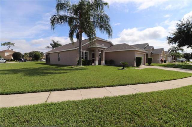2613 Deck Avenue, Kissimmee, FL 34743 (MLS #S5022173) :: Team Bohannon Keller Williams, Tampa Properties