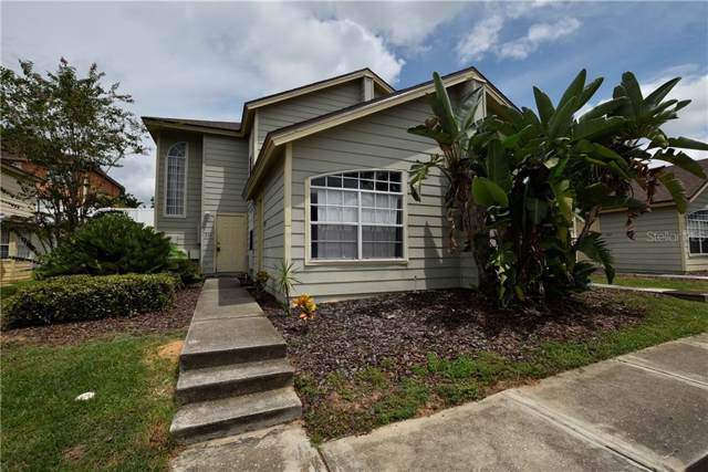 242 Coco Plum Drive, Davenport, FL 33897 (MLS #S5022179) :: Team Bohannon Keller Williams, Tampa Properties