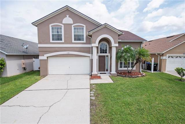 13011 Winfield Scott Boulevard, Orlando, FL 32837 (MLS #S5022181) :: Cartwright Realty