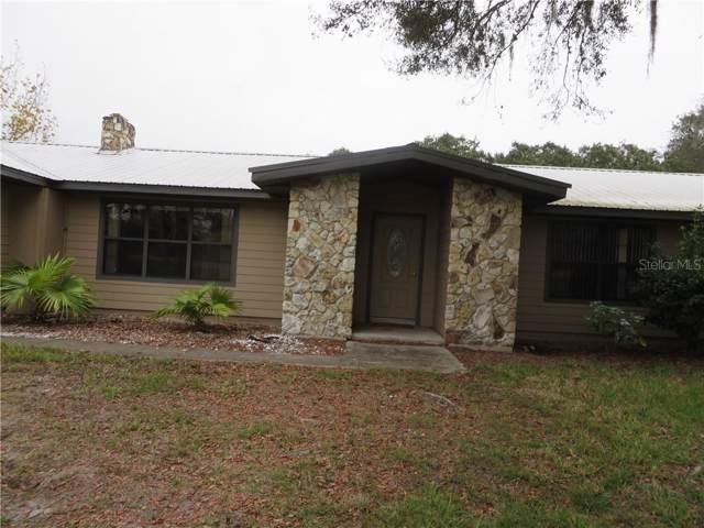 875 Absher Lane, Saint Cloud, FL 34771 (MLS #S5022190) :: Homepride Realty Services