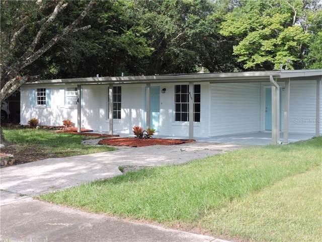 419 San Lanta Circle, Sanford, FL 32771 (MLS #S5022214) :: Real Estate Chicks