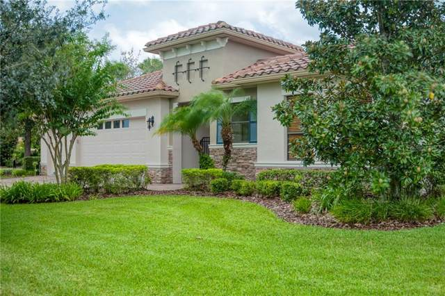 489 Sorrento Road, Kissimmee, FL 34759 (MLS #S5022217) :: GO Realty