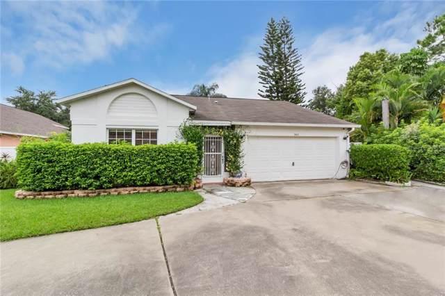 362 White Marsh Circle, Orlando, FL 32824 (MLS #S5022229) :: Team Bohannon Keller Williams, Tampa Properties