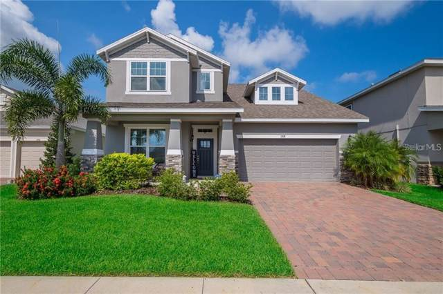 1708 Leatherback Lane, Saint Cloud, FL 34771 (MLS #S5022231) :: Delgado Home Team at Keller Williams
