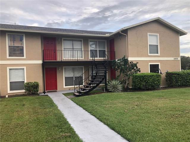 1855 Caralee Boulevard #2, Orlando, FL 32822 (MLS #S5022234) :: Cartwright Realty