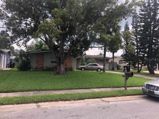 829 Linton Avenue #5, Orlando, FL 32809 (MLS #S5022244) :: Griffin Group