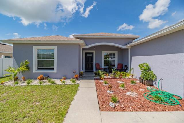 110 Lily Lane, Poinciana, FL 34759 (MLS #S5022248) :: Ideal Florida Real Estate