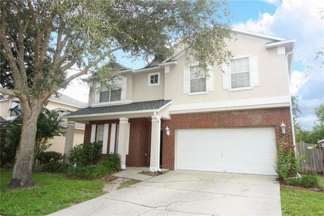 14543 Kristenright Lane, Orlando, FL 32826 (MLS #S5022251) :: GO Realty