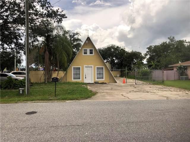 1712 Kamler Avenue, Orlando, FL 32817 (MLS #S5022259) :: Armel Real Estate