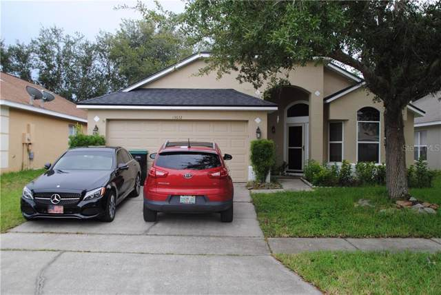 13632 Emeraldview Drive, Orlando, FL 32828 (MLS #S5022261) :: GO Realty