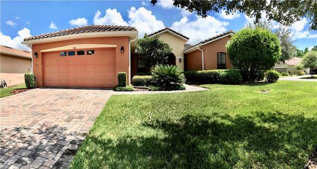 866 Barcelona Drive, Poinciana, FL 34759 (MLS #S5022263) :: Florida Real Estate Sellers at Keller Williams Realty