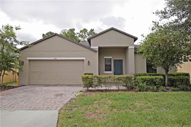 1145 Cypress Pointe Boulevard, Davenport, FL 33896 (MLS #S5022268) :: Zarghami Group
