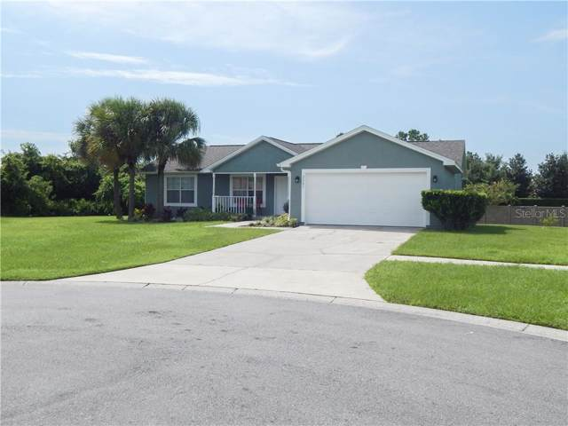 2901 Caroline Victoria Court, Kissimmee, FL 34744 (MLS #S5022286) :: Armel Real Estate