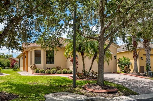 812 Grand Canal Drive, Poinciana, FL 34759 (MLS #S5022289) :: Paolini Properties Group