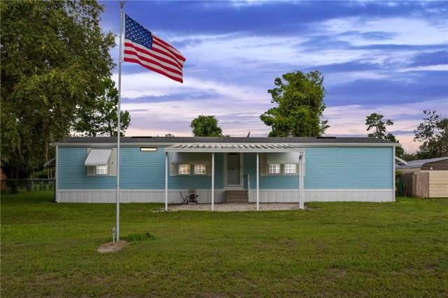 190 Raintree Court, Saint Cloud, FL 34771 (MLS #S5022290) :: The Duncan Duo Team